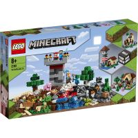 LG21161_001w LEGO® Minecraft™ - Cutie de crafting 3.0