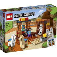 LG21167_001w LEGO® Minecraft™ - Punct comercial (21167)