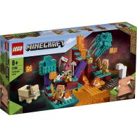 LG21168_001w LEGO® Minecraft™ - Padurea deformata (21168)
