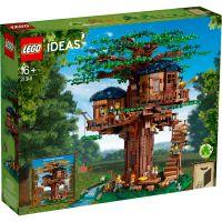 LG21318_001w LEGO® Ideas - Casa din copac (21318)