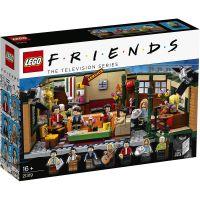 LG21319_001w LEGO® Ideas - Central Perk