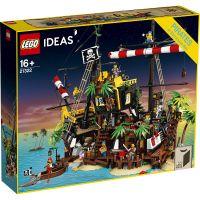 LG21322_001w LEGO® Ideas - Piratii din Golful Barracuda