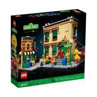 LG21324_001w LEGO® Ideas - 123 Sesame Street (21324)