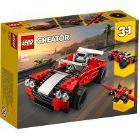 LG31100_001w LEGO® Creator - Masina sport (31100)