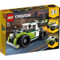 LG31103_001w LEGO® Creator - Camion racheta (31103)