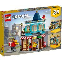 LG31105_001w LEGO® Creator - Magazin de jucarii (31105)