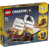 LG31109_001w LEGO® Creator - Corabie de pirati