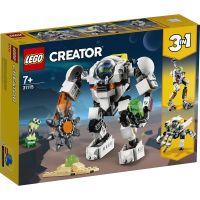 LG31115_001w LEGO® Creator - Robot spatial (31115)