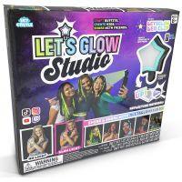 LG3360_001w Set de stichere fosforescente Lets Glow Studio