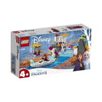 LG41165_001w LEGO® Disney Princess™ - Expeditia cu Canoe a Anei (41165)