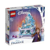 LG41168_001w LEGO® Disney Princess™ - Cutia de bijuterii a Elsei (41168)