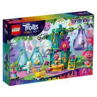 LG41255_001w LEGO® Trolls™ - Sarbatoarea populara din sat (41255)