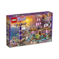 LG41375_001w LEGO® Friends - Debarcaderul cu distractii din Heartlake City (41375)