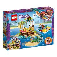 LG41376_001w LEGO® Friends - Misiunea de salvare a testoaselor (41376)