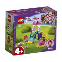 LG41396_001w LEGO® Friends - Locul de joaca al catelusilor (41396)