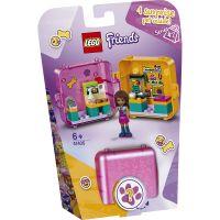 LG41405_001w LEGO® Friends - Cubul de joaca de cumparaturi al Andreei (41405)