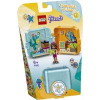 LG41410_001w LEGO® Friends - Cubul jucaus de vara al Andreei (41410)