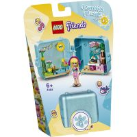 LG41411_001w LEGO® Friends - Cubul jucaus de vara al Stephaniei (41411)
