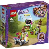LG41425_001w LEGO® Friends - Gradina cu flori a Oliviei (41425)