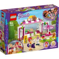 LG41426_001w LEGO® Friends - Cafeneaua parcului Heartlake City (41426)