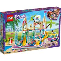 LG41430_001w LEGO® Friends - Parc acvatic disctractiv (41430)