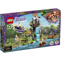 LG41432_001w LEGO® Friends - Salvarea alpacai (41432)