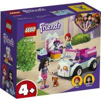 LG41439_001w LEGO® Friends - Masina pentru ingrijirea pisicilor (41439)