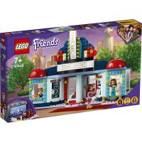 LG41448_001w LEGO® Friends - Cinematograful din Heartlake City (41448)