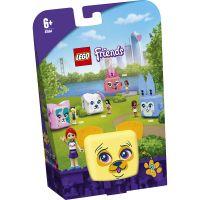 LG41664_001w LEGO® Friends - Cubul pug al Miei (41664)