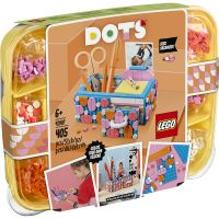LG41907_001w LEGO® Dots - Organizator pentru birou (41907)