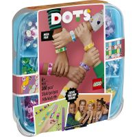 LG41913_001w LEGO® Dots - Pachet 5 bratari BFF (41913)