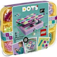 LG41915_001w LEGO® Dots - Cutie de bijuterii (41915)