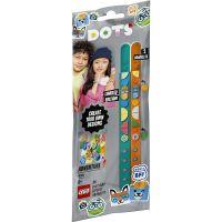 LG41918_001w LEGO® Dots - Bratari Aventuri colorate (41918)