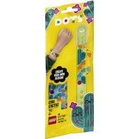 LG41922_001w LEGO® Dots - Bratara cactus cool (41922)