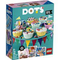 LG41926_001w LEGO® Dots - Set de petrecere creativa (41926)