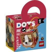 LG41927_001w LEGO® Dots - Breloc catelus (41927)