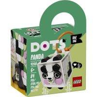 LG41930_001w LEGO® Dots - Breloc Panda (41930)
