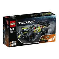 LEGO Technic - TROSC! (42072)
