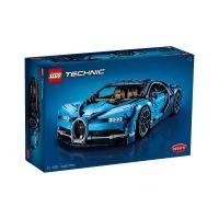 LG42083_001w LEGO® Technic - Bugatti Chiron