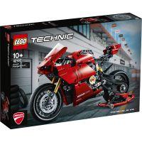 LG42107_001w LEGO® Technic - Ducati Panigale V4 R (42107)