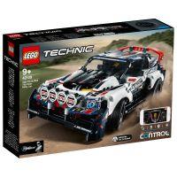 LG42109_001w LEGO® Technic - Masina de raliuri Top Gear (42109)