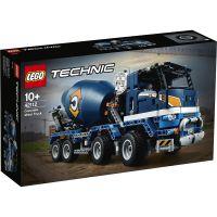 LG42112_001w  LEGO® Technic - Autobetoniera
