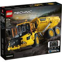 LG42114_01w LEGO® Technic - Transportor Volvo 6x6 (42114)
