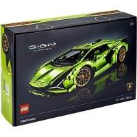 LG42115_001w LEGO® Technic - Lamborghini Sian FKP 37 (