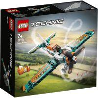LG42117_001w LEGO® Technic - Avion de curse (42117)