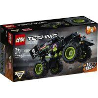 LG42118_001w LEGO® Technic - Monster Jam Grave Digger (42118)