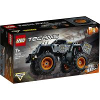 LG42119_001w LEGO® Technic - Monster Jam Max-D (42119)
