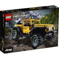 LG42122_001w LEGO® Technic - Jeep Wrangler (42122)