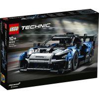 LG42123_001w LEGO® Technic - McLaren Senna GTR (42123)