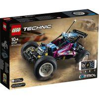 LG42124_001w LEGO® Technic - Vehicul de teren (42124)